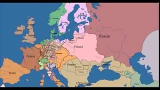 История Руси за 5 минут