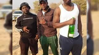 One blood Namibia 2020 Follow me