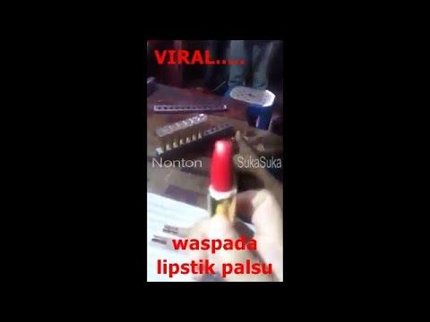 viral...pembuatan-lipstik-palsu....-!!!!!-hati-hati-saat-membeli-lipstik.....