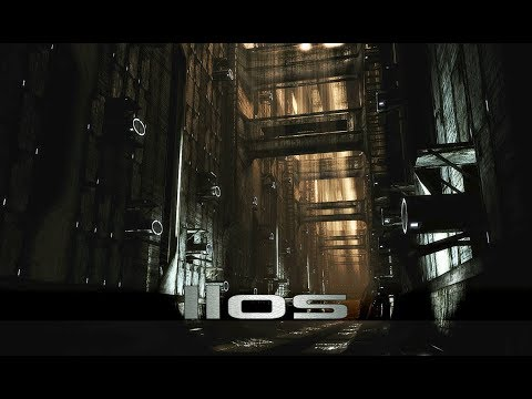 Mass Effect - Ilos: Archives (1 Hour Of Music)