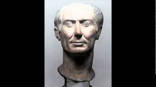 The New Face of Julius Caesar (Photoshop Reconstruction)