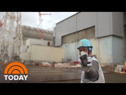 Fukushima: 10 Years After Nuclear Disaster | TODAY