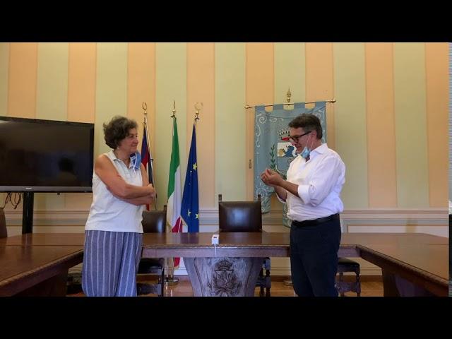 Dogliani, Settimana Vivaldiana Nazionale: Intervista all'Assessore Abbona e al Maestro Allegro