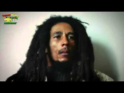 Bob Marley - Tear Gassed In Zimbabwe  1980