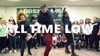 """ALL TIME LOW"" - Jon Bellion Dance 