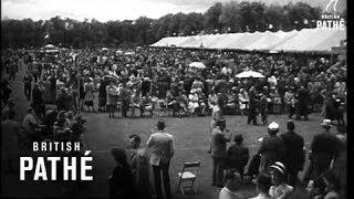 Dog Show Aka Dog Show In Usa (1948)