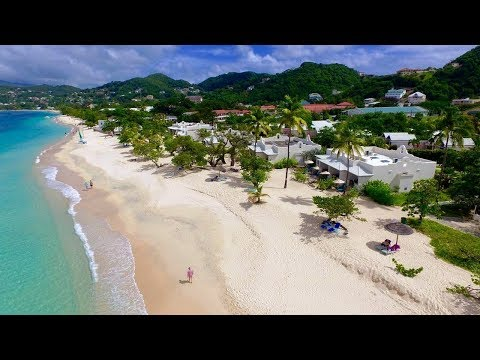 Top10 Recommended Hotels in Saint George's, Saint George Parish, Grenada