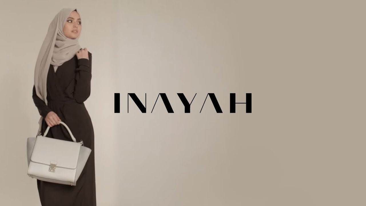 ef5b4f0b5d1a Spring Summer 2015 Campaign | Behind The Scenes | INAYAH - YouTube