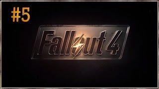 STREAM 8 Fallout 4 5