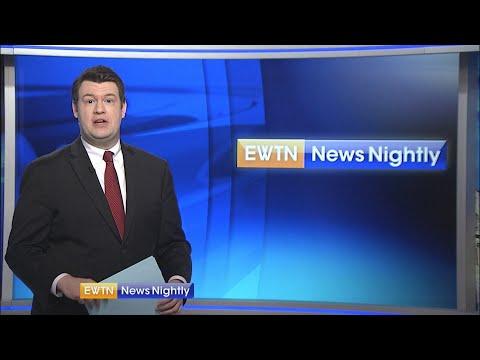 EWTN News Nightly - 2019-10-14
