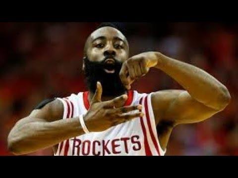 NBA Players On FIRE