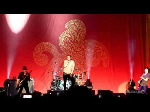 Stone Temple Pilots - Plush (Live in Jakarta, Indonesia, 13 March 2011)