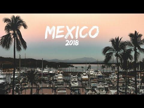 ISLA NAVIDAD | MEXICO CINEMATIC TRAVEL VIDEO