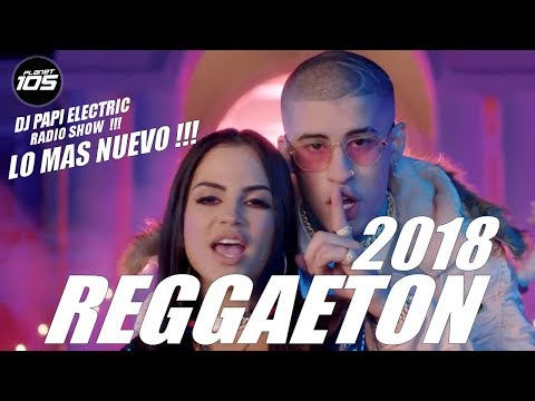 REGGAETON 2019 MIX LO MAS NUEVO BAD BUNNY OZUNA MALUMA J BALVIN NICKY JAM DJ PAPI ELETCRIC