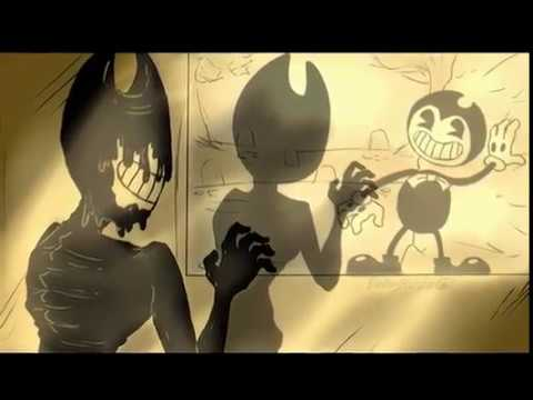 Face Reality Animatic - Bendy And The Ink Machine