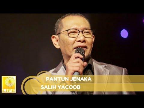 Salih Yaacob- Pantun Jenaka