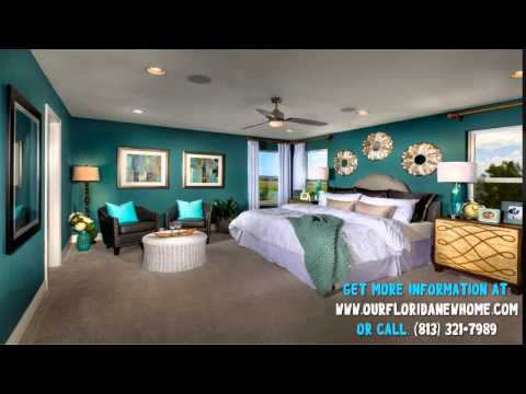 4 Bed 2 5 Bath 2550 Sqft By Kb Home In Ibis Cove I At South Fork