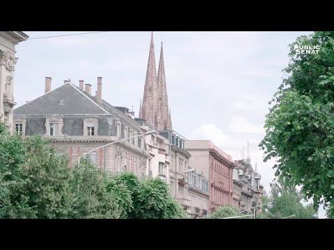 La Neustadt : un pont entre les Nations - C'est vous la France (30/09/2017)