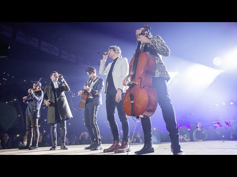 For KING & COUNTRY - Little Drummer Boy | WGTS LIVE From Fairfax, VA