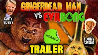 Angered Beast Reviewer Trailers