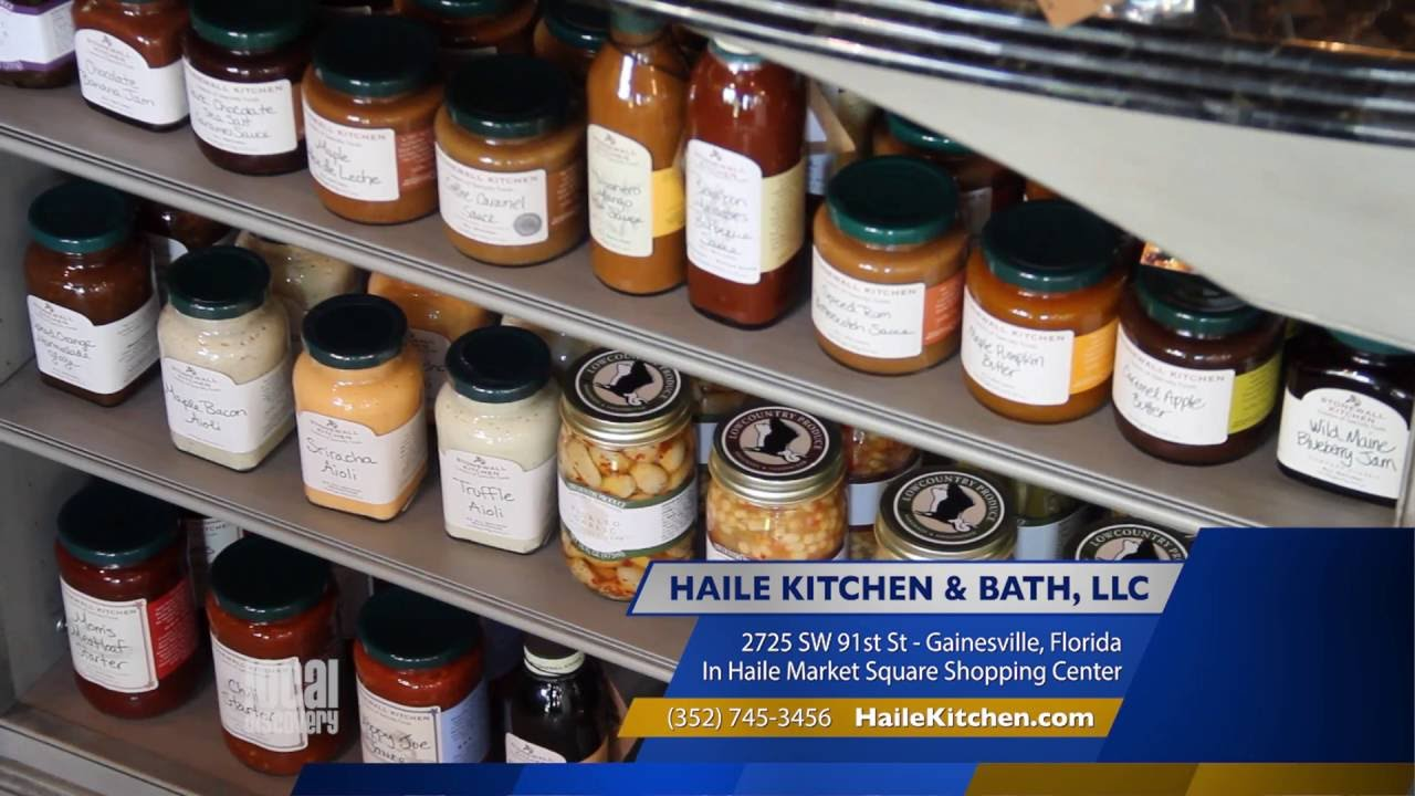 Haile Kitchen and Bath - LD06 - YouTube