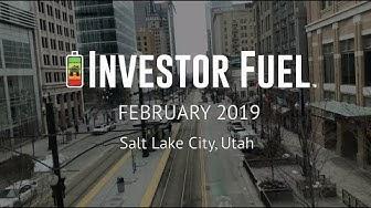 Real Estate Investing Mastermind - Investor Fuel - Feb 2019 - Salt Lake City