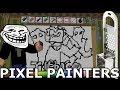 PixelPainters Trollkodás #3 | hypixel.net