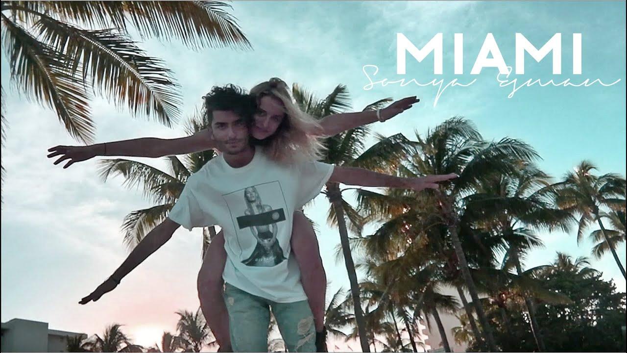 Sonya Esman & Toni Mahfud || Miami