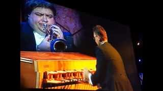 ANDRE RIEU IN ORLANDO 2013- CONCIERTO DE ARANJUEZ - FRANK STEINJS