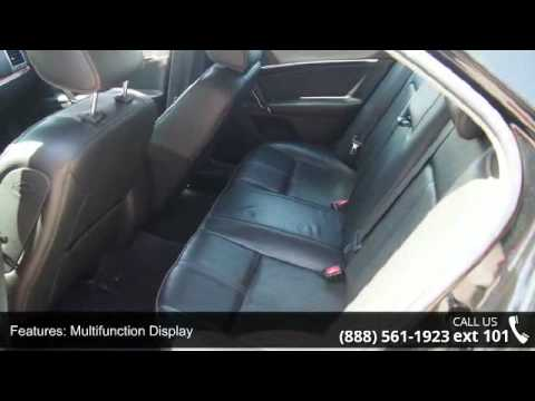 2010 LINCOLN MKZ  - North Florida Lincoln - Jacksonville, Fl 32216