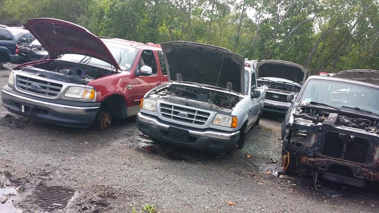 Rockville Used Auto Parts