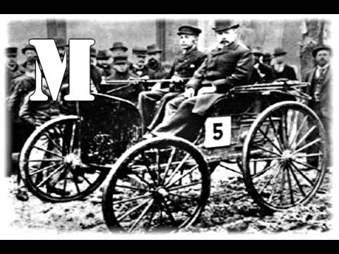 History List: First Car Race, Serial Killer Killed, Beavis and Butthead & More from November 28th