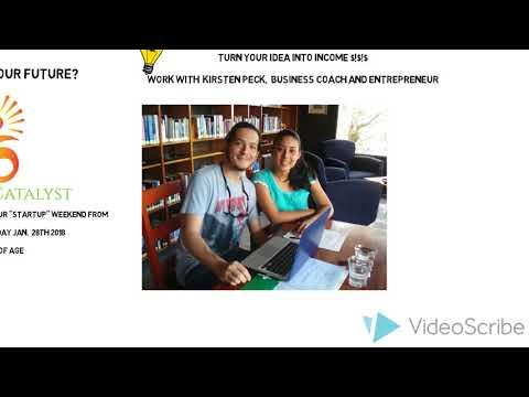 Panama Catalyst Startup Weekend