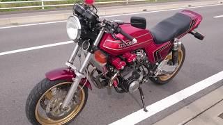 CB750F バリバリ伝説 thumbnail