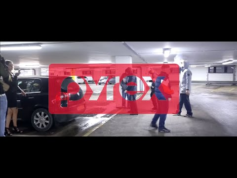 FREN7Y x DARN7Y x Barkz - Pyrex (Music Video)