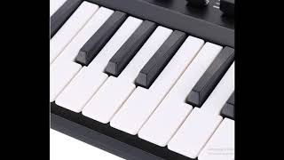 Cheapest midi keyboard controller. Best for electronic music. Launchkey
