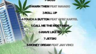 03. SNEAKBO - ROLL UP (FEAT. WIZ KHALIFA)