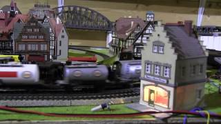 Episode 7: Scale HO  Model railroads - Locomotives - Year 2017