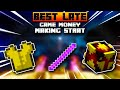 Gambar cover BEST LATE GAME MONEY MAKING METHODS!   Hypixel Skyblock - Guide