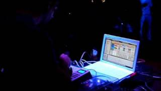 Kornel Lemon live@Smashing Beats in Mirage Club Sopron 09.04.2011 Part 2