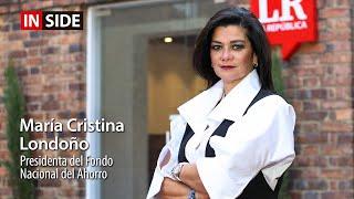 María Cristina Londoño