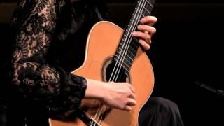 Ekaterina Zaytseva plays Tarantella by J.K. Mertz