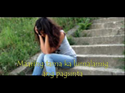 di lang ikaw by juris  with lyrics