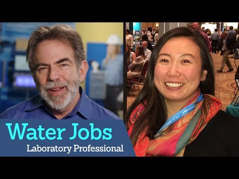 How to Get a Job in a Water Laboratory