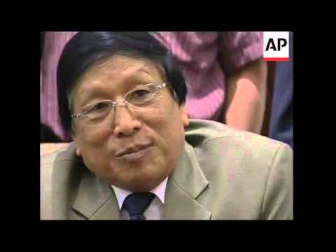 India and Nagaland insurgent group agree to extend ceasfire at talks