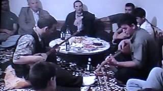Repeat youtube video SKIVJANI :    Shefqet  Ademi -Selim Kasumaj Nat Prekaz na ra stuhia.