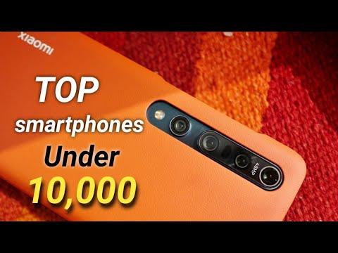 Top Smartphones Under 10000 April 2020   Best Mobile Phones Under 10k   Best Phone Under 10000 🔥🔥