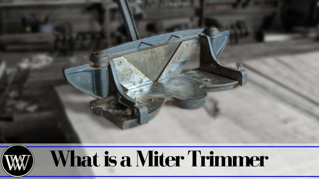 Lion Trimmer