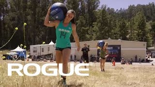 The Ranch -- The 2016 Crossfit Games
