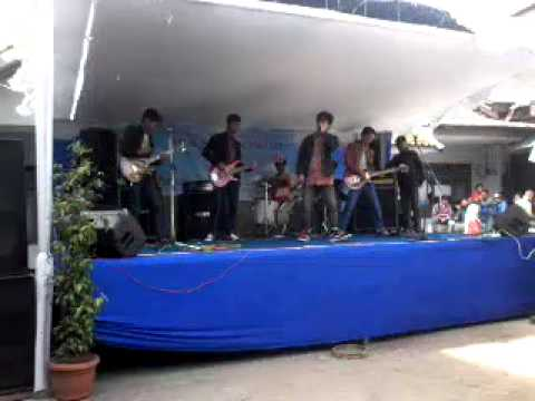 ~~Tiada Lagi Cover Last Child~~ Live Performence by Gain n' Loss Band